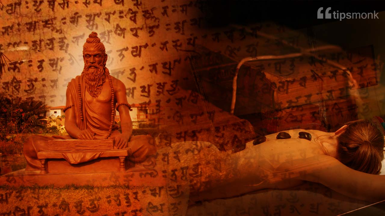 5 Best Health tips from ancient Indian books of Ayurveda - Tipsmonk