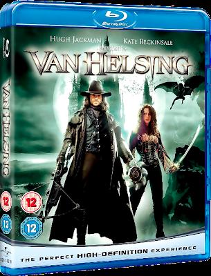 Baixar Filme Van Helsing - O Caçador de Monstros Dublado Torrent Grátis