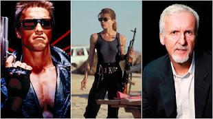 'Terminator 6' Starring Arnold Schwarzenegger and Linda Hamilton Sets Summer 2019 Release Date