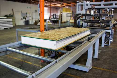 Triloboat talk sea going sips toward creating a market for Sip floor panels