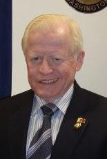 Jose L. Cuisia, Jr. Philippine Ambassador to the United States