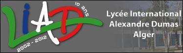 Recrutement pour l cole primaire international alexandre - Cabinet de recrutement international algerie ...