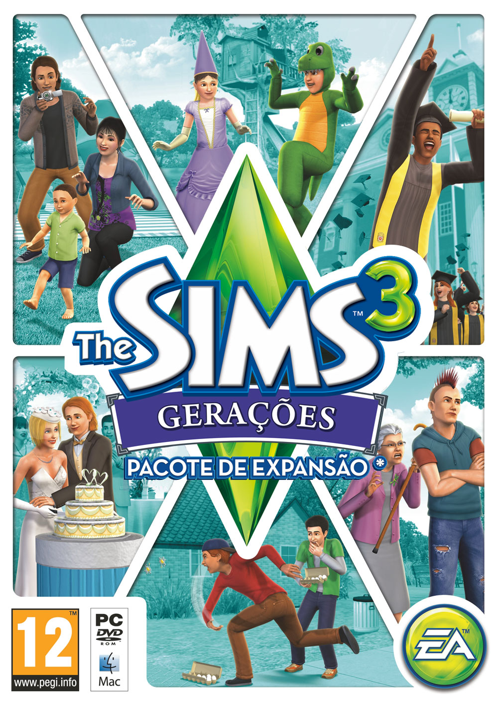 download sims 3 for pc torrent