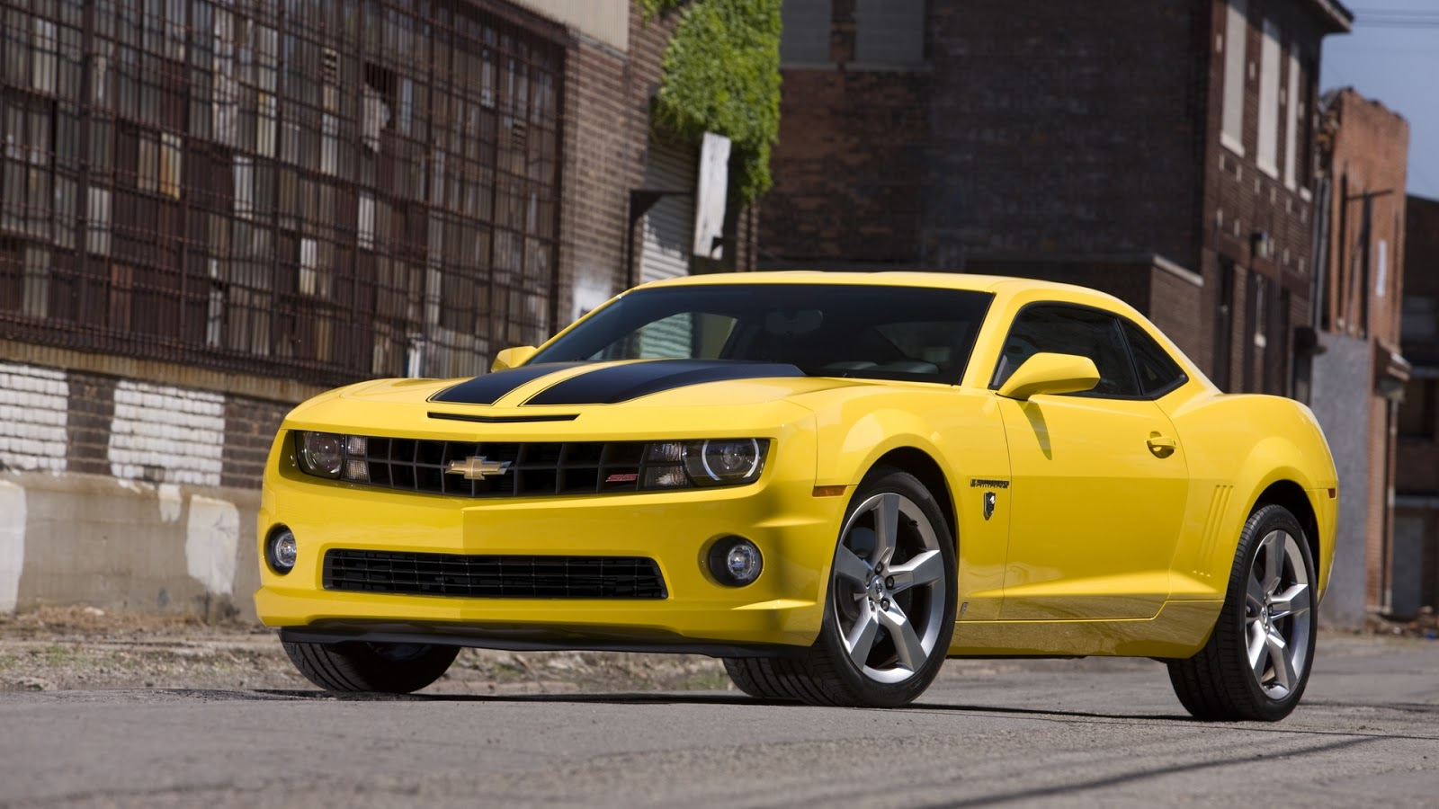 Chevrolet Car Wallpaper