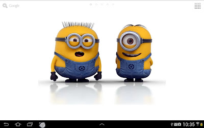 Despicable Me 2 apk