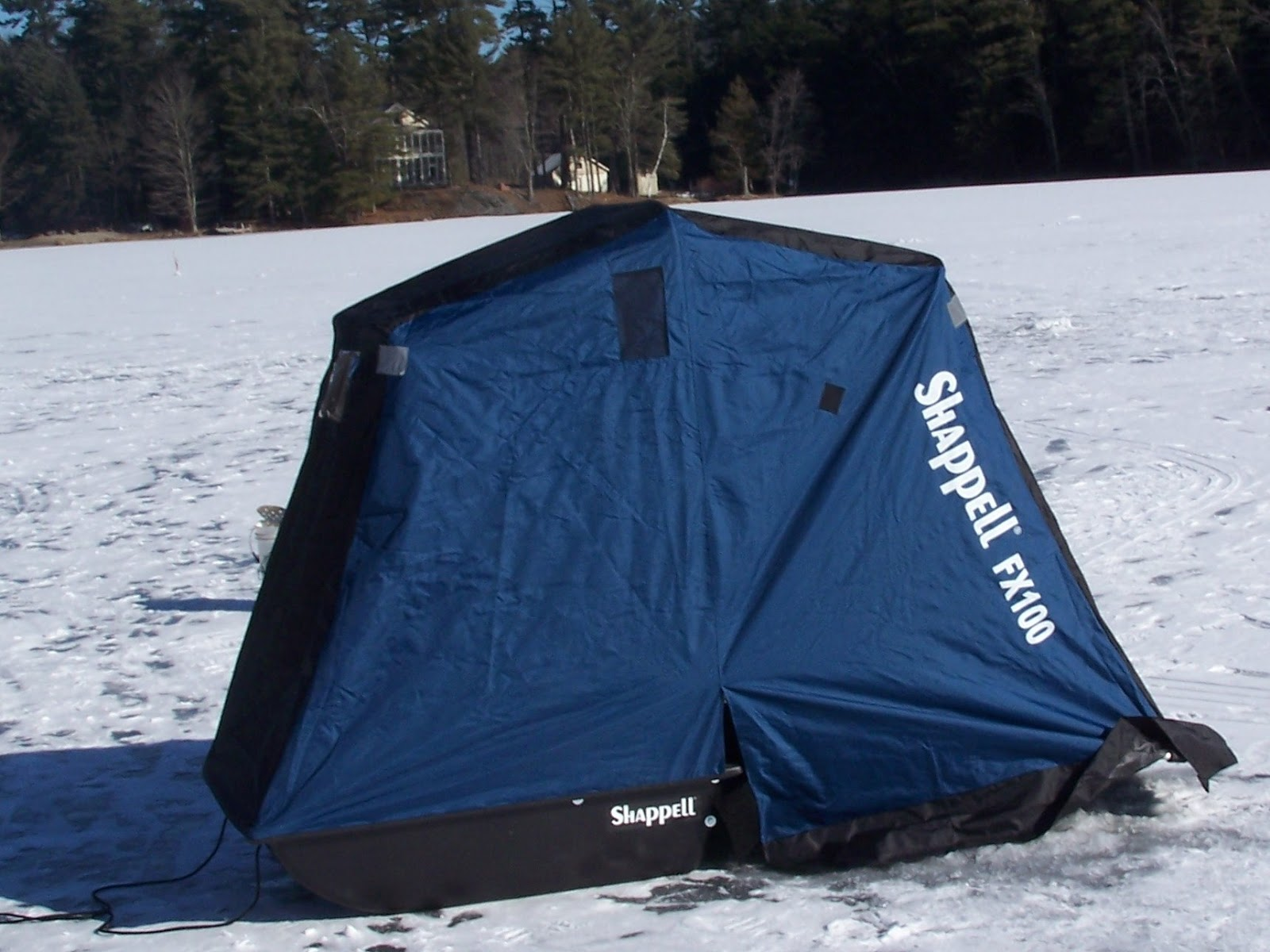 Vermont Fly Fishing Vermont Ice Fishing Trips