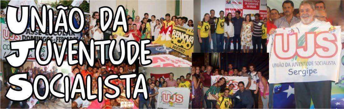União da Juventude Socialista - Sergipe