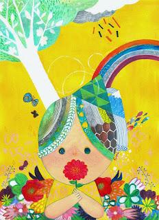 Poemes de Primavera / Poemas de primavera