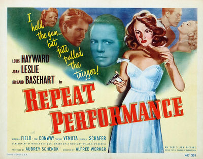 Image result for repeat performance 1947
