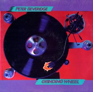 Peter Beveridge - \'Grinding Wheel\'