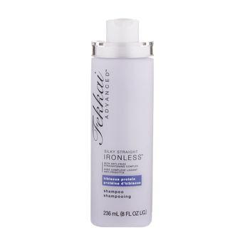 Frederic Fekkai, Frederic Fekkai Silky Straight Ironless Shampoo Conditioner, hair, hair products, shampoo, conditioner