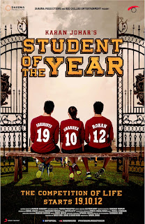 Download STUDENT OF THE YEAR(2012) VIDEO SONGs (8) 720p HD[MEDIAFIRE]