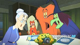 El Show de los Looney Tunes 720p HD Latino