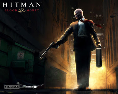 Hitman Blood Money Setup Download