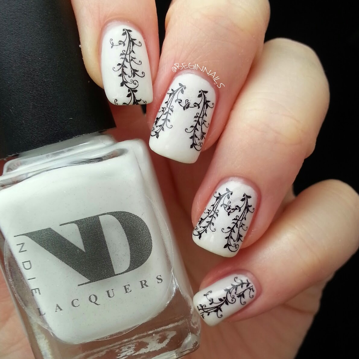 Let\'s Begin Nails: Born Pretty Store Review 1