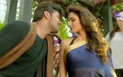 Aahaa Kathal Vandhu Official Video Song | Valiyavan | Jai | Andrea Jeremiah | D.Imman