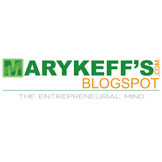 MARYKEFF'S BLOGSPOT
