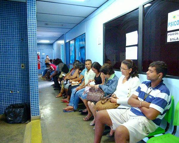 Saúde faz mutirão para acabar com fila de espera de ultrassonografia em Cabo Frio