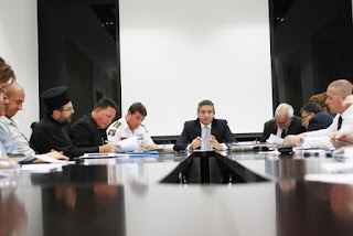 Tirana to be the Capital of Peace and Faith in three days, over 4,000 Clerics Invited