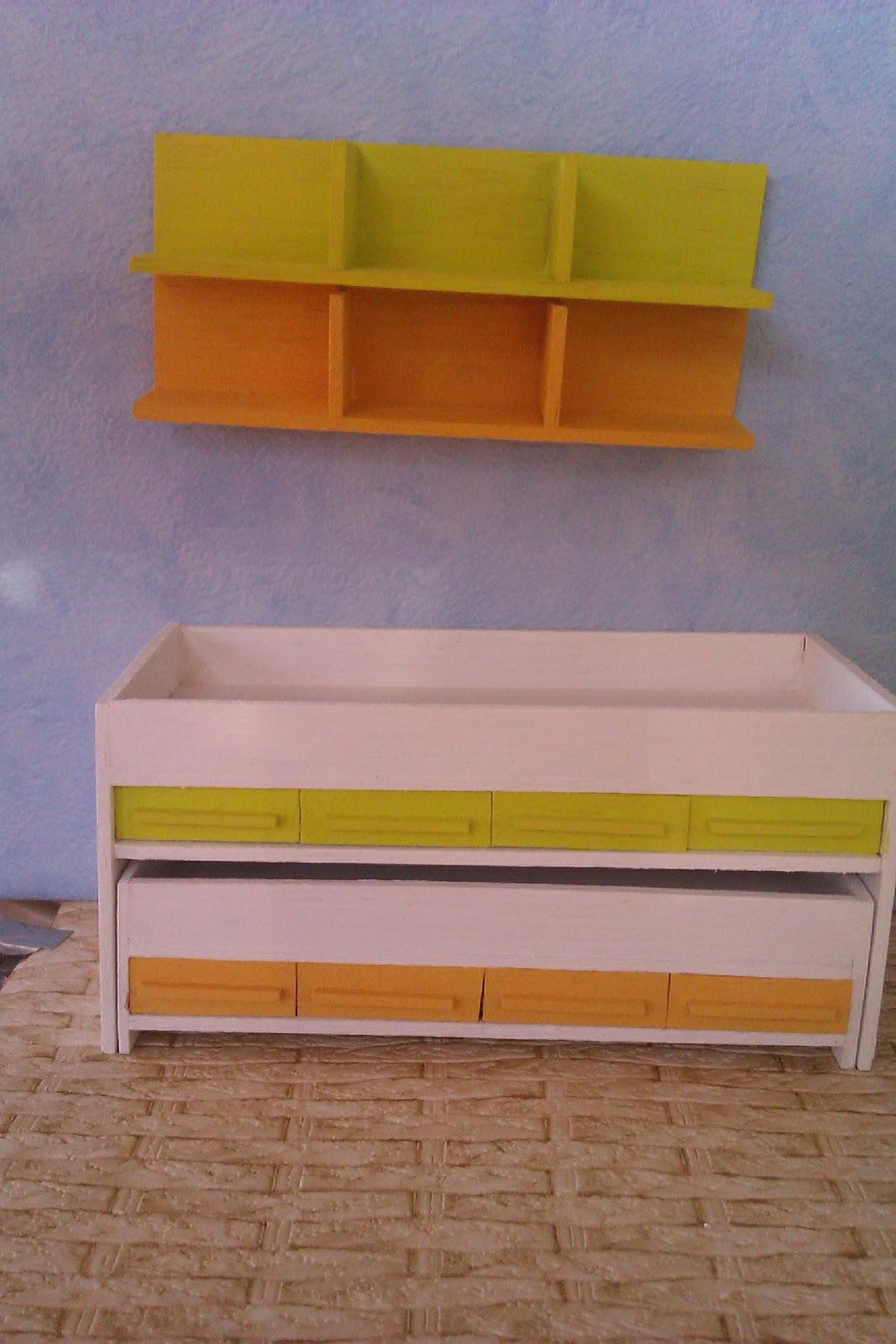 La tienda de el manitas cama nido doble con cajones y for Precio de cama nido con cajones
