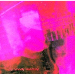 Serderov My Bloody Valentine Loveless 1991
