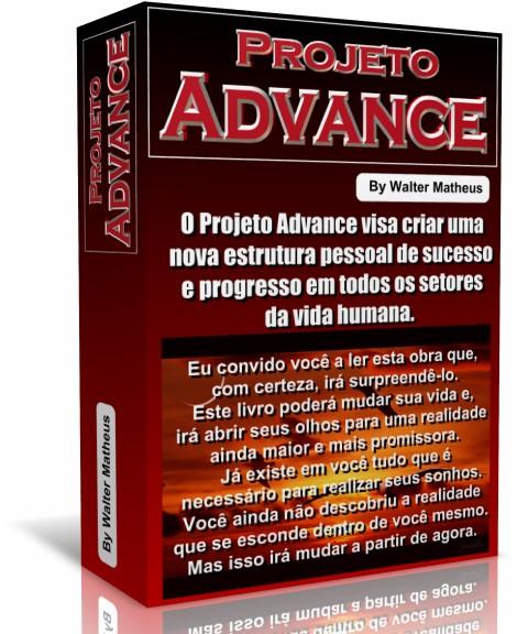 <b>Projeto Advance</b>