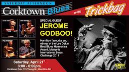Trickbag w Jerome Godboo