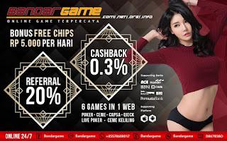 Image of Situs Bandar Ceme Online Terbaik
