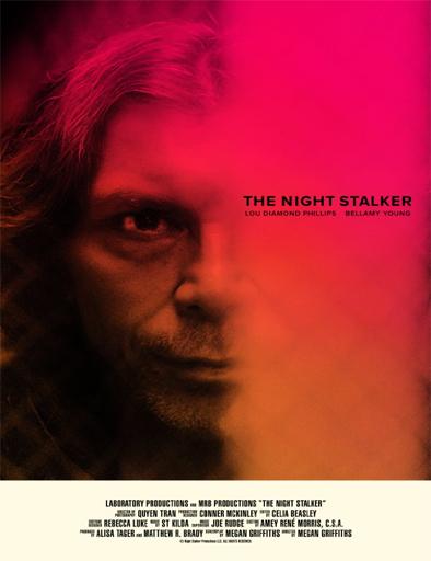 Ver El acosador nocturno (The Night Stalker) (2016) Online
