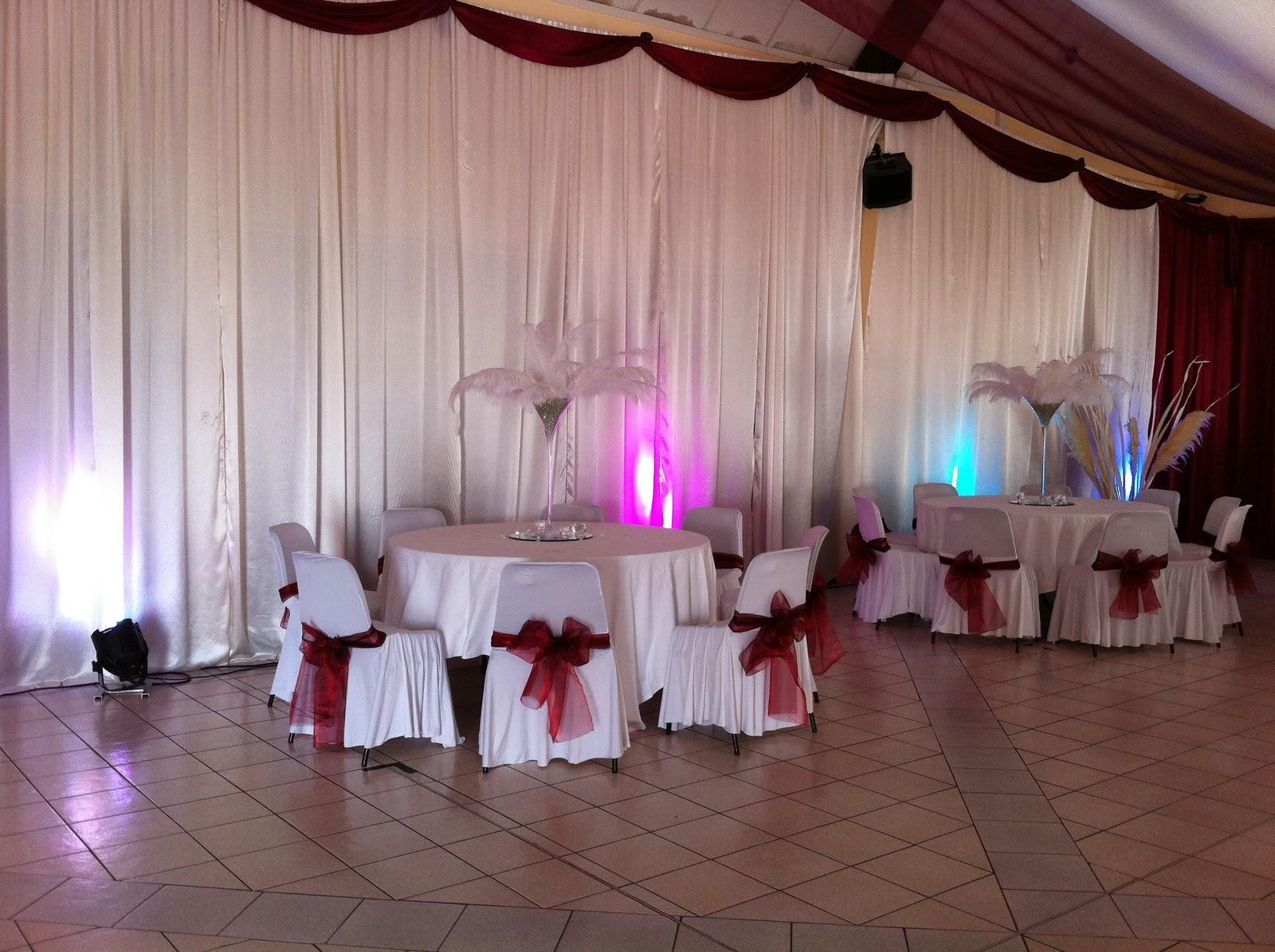 Blog decoration mariage decoration mariage paris seine et marne val de m - Decoration mur mariage ...
