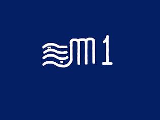 Logo de MOSTRA1