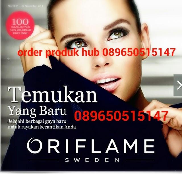 katalog online oriflame