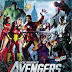 """L'affiche de """"Avengers XXX : A porn parody"""""""