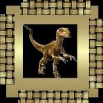Lauro o Dinossauro