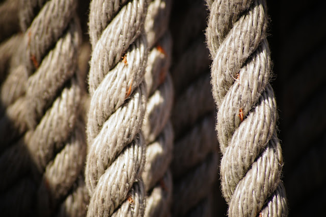 picture of a rope