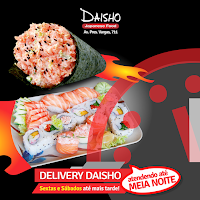 Daisho Japanese Food