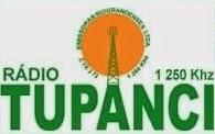 Rádio Tupanci AM de Pelotas ao vivo
