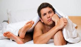 Penyebab gairah seks menurun pada pria