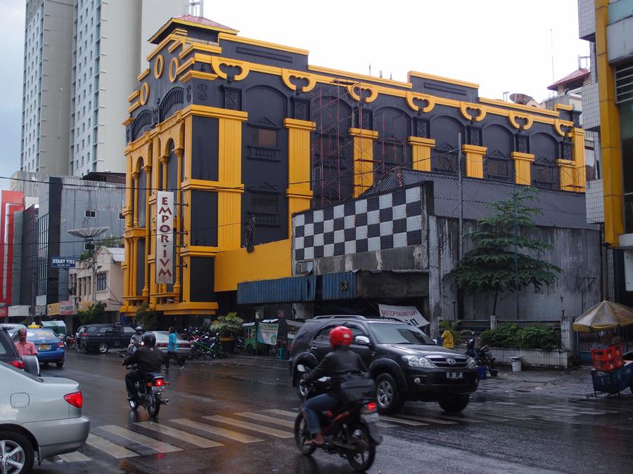 Travel Hotel Jakarta (Mangga Besar) | Jakarta100bars