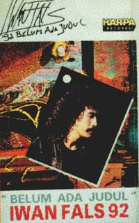 Iwan Fals Belum Ada Judul 1992