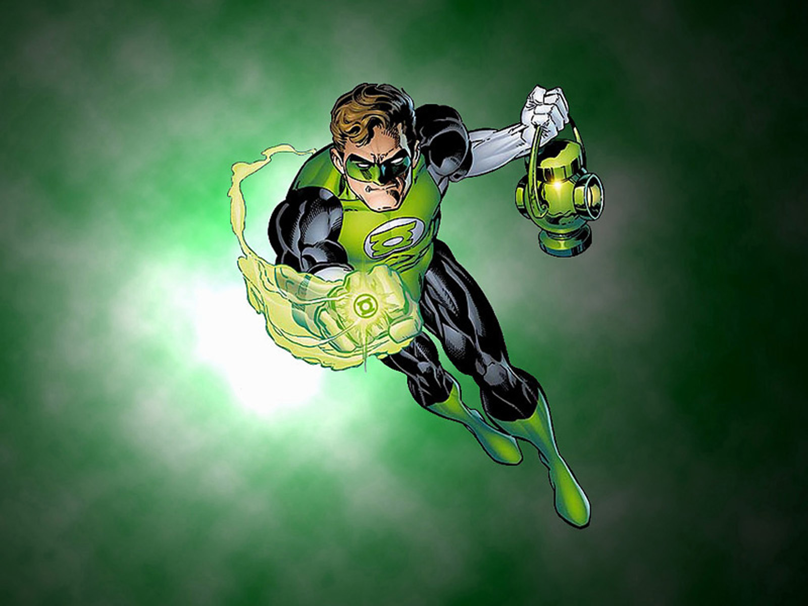 Cueva Aresmdp Wallpaper Green Lantern