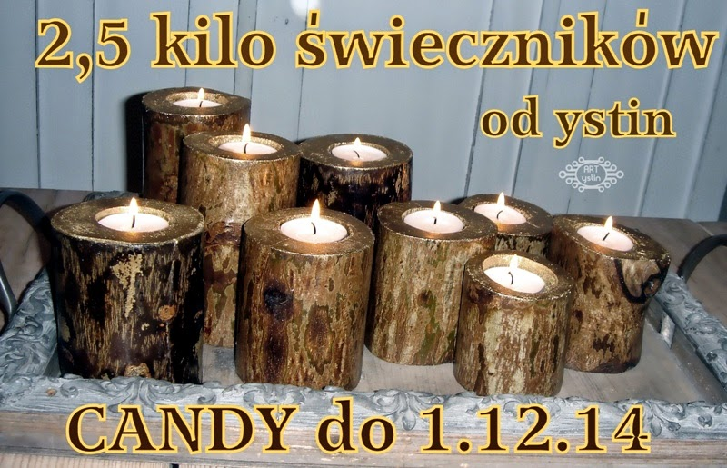 candy u Ystin do 1 grudnia
