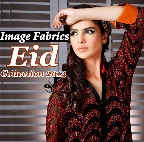 ImageFabrics Eid Collection 2014