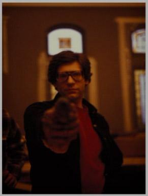 Behind the Scenes: Cronenberg's Videodrome