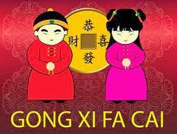 KUMPULAN UCAPAN TAHUN BARU IMLEK GONG XI FA CHAI 2014 Foto Tahun Baru Imlek Gong Xi Fa Cai BB Android Terbaru Lengkap