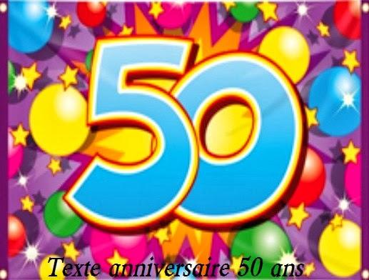 Populaire Carte Virtuelle Anniversaire 50 Ans Femme Gratuite  LQ87