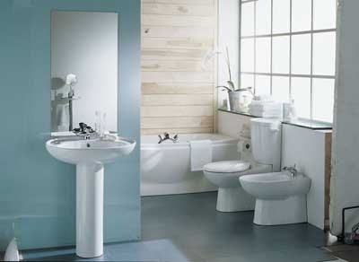 1 2 Bathroom Design Ideas http://modernofficefurnitures01.blogspot.com/2011/09/bathroom-design-ideas.html