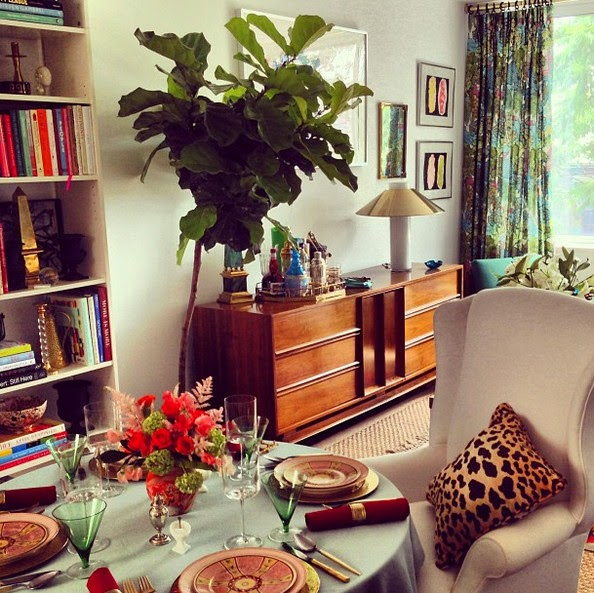 decor inspiration eddie rosss instagram home tour - Ross Home Decor