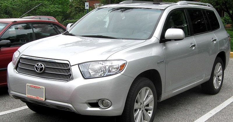 toyota highlander kluger manual download al camus blog rh alcamuss blogspot com