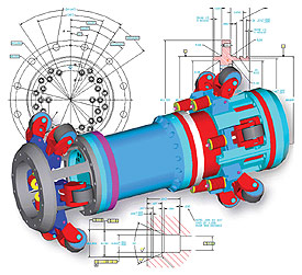 Design Engineering FAQ: Mechanical Drafting and Design